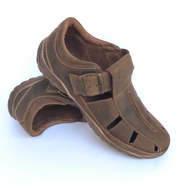 Férfi magyar cipő (barna) - Ede cipőbolt - gyógypapucs 8af49214d1
